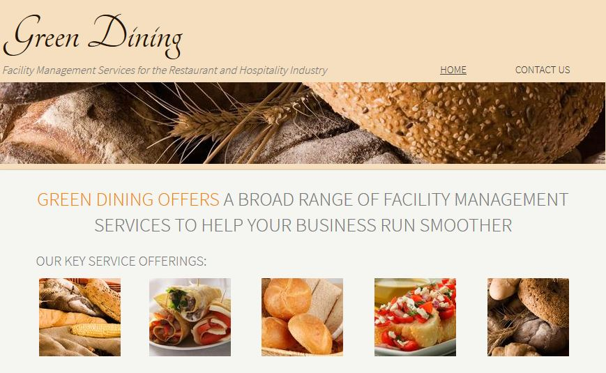 Mahoney Environmental Acquires Green Dining Inc