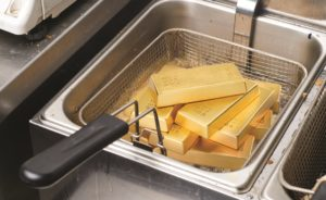 How To Prevent Kitchen Grease Theft