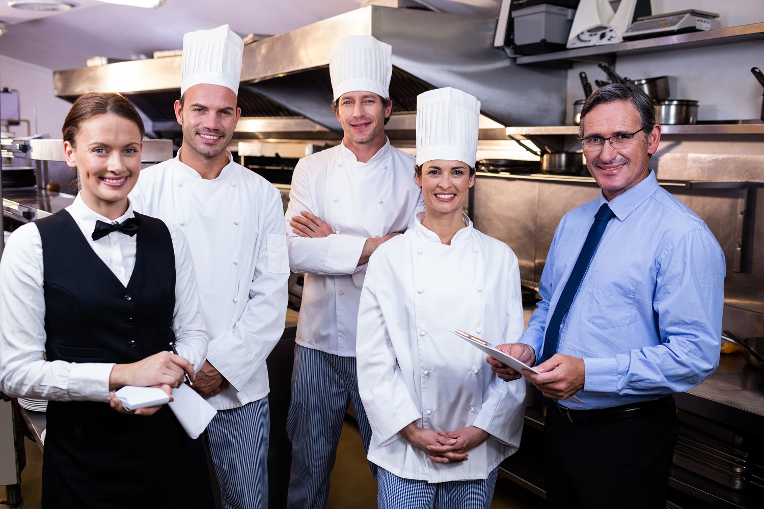 What Are The Main Restaurant Service Providers?