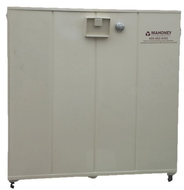 Outdoor Direct Connection Grease Storage Tank